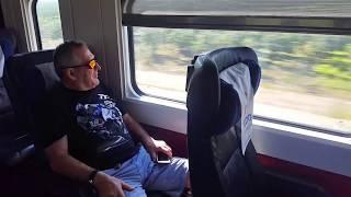 Istanbul-Konya high-speed train / İstanbul-Konya yüksek hızlı tren - YHT