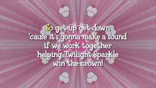 Cafeteria song ((Karaoke))
