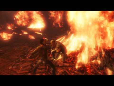 Uncharted 3 La Traición de Drake - Trofeo Apaleador de grandullones