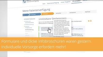 Patientenverfügung: Formular + kostenlos = wertlos? Neues BGH-Urteil!