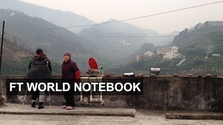 Beijing migrant goes home | FT World Notebook