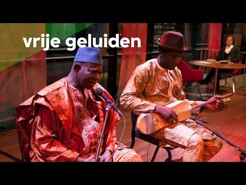 Kassé Mady Diabate - Ko Kuma Magni (live @Bimhuis Amsterdam)