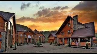 Готельно відпочинковий комплекс відпочинок Микуличин BrilLion Club(відпочинковий комплекс Микуличин ціни готель Микуличин ціни дешевий готель Микуличин дешевий відпочинок..., 2014-08-05T14:20:57.000Z)