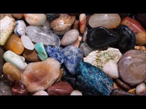 Mineral Nedir, Nasıl Oluşur, Nerede Bulunur?