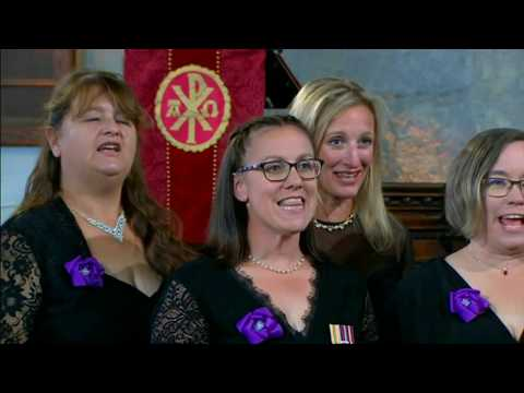 Military Wives Choir - I Vow To Thee My Country