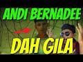 Lagu [REACTION] Andi Bernadee - Donde  | DAH SAH GILA DONDE ! #DONDE