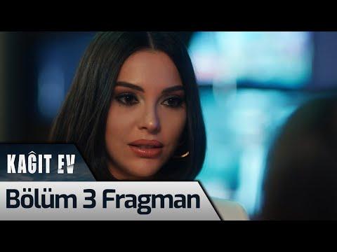 Kağıt Ev 3. Bölüm Fragman