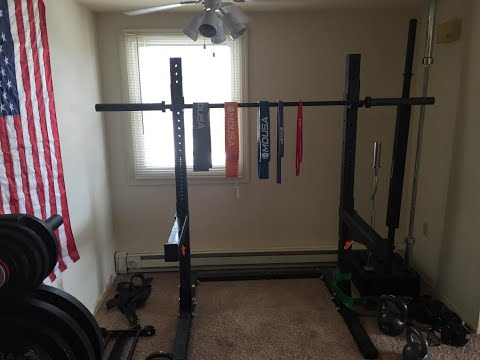 Apartment Gym Update 2