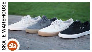Nike SB Shane T Shoes Pollen/Black-Pink Blast - Skate Warehouse