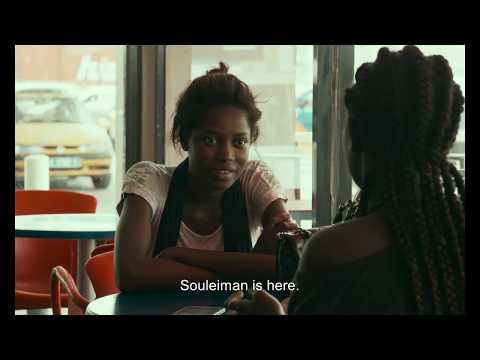 Atlantics: A Ghost Love Story / Atlantique (2019) - Trailer (English Subs)