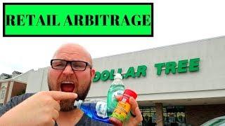 Dollar Tree Retail Arbitrage EASY MONEY on Amazon FBA