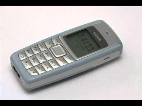 Nokia 1112 Ringtones / Рингтоны Nokia 1112 HQ Audio