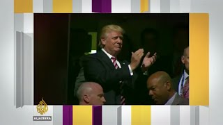Inside Story - What's the Republicans' message by nominating Trump?