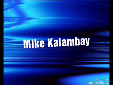 KUMAMA MOSANTU Mike Kalambay (Lyrics)
