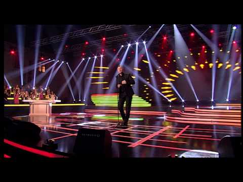 Nedeljko Bajić Baja - Snovi od stakla (Live) Pink Music Festival 2015