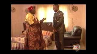 The King And the Princess  2  -  Nigeria Nollywood Movie