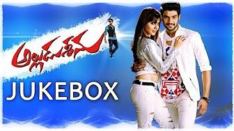Hello Alludu Full Length Telugu Movie