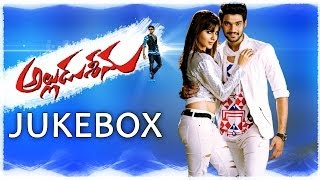 Alludu Seenu (అల్లుడుశీను) Telugu Movie || Full Songs Jukebox || Bellamkonda Sai Srinivas, Samantha