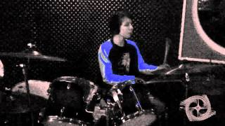 The Prodigy Omen - Drum Cover / Kosma