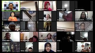 ROHTO Bincang Kesehatan Mata - Kegawatdaruratan Pada Mata with dr. Desti Hendrastuti, Sp.M.