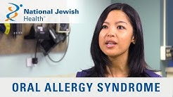 What is Oral Allergy Syndrome?