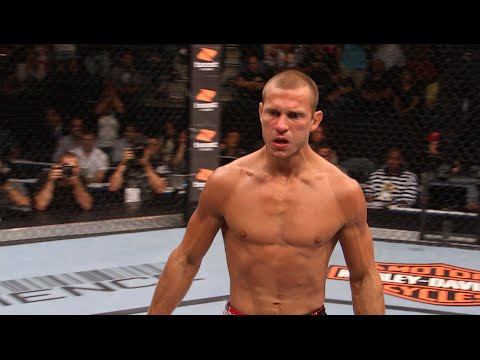 Fight Night Ottawa: Cowboy Cerrone - Ultimate 8