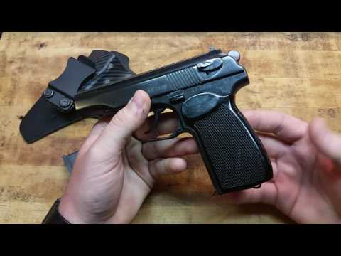 K100 EAST GERMAN MAKAROV
