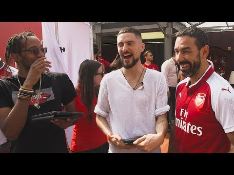 Robert Pires Reveals Why Arsenal Can Win The League