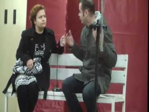 Aşure - Tiyatro Oyunu ( 18-24 Mart Yaşlılar Haftası)