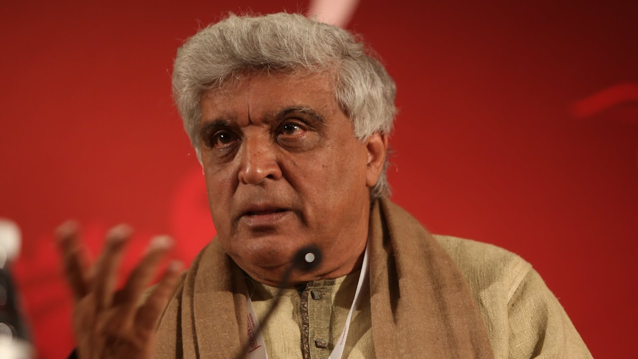 Image result for javed akhtar press freedom