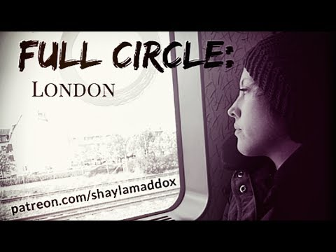 Full Circle: London - The Artist-Patron Relationship