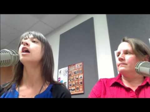 Lansing Online News Radio - Historical Society & Domestic Violence