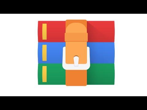 Как разархивировать файл в Android / Miui ? Программа RAR