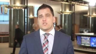 Tomáš Zdechovský: Podporuji kandidátku Moravskoslezského kraje