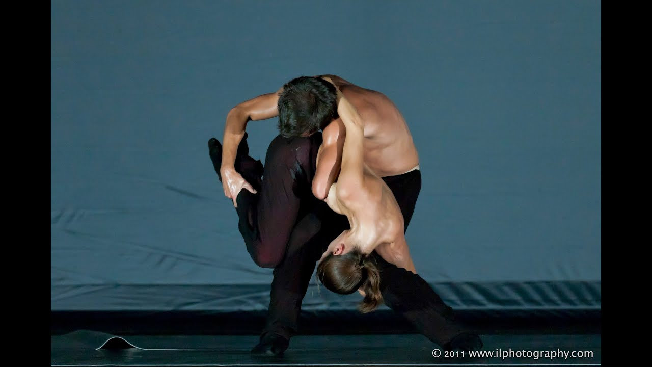 Choreographic works by Olaf Kollmannsperger