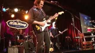 NY Blues Hall of Fame Induction Ceremony w Jon Paris @ BB Kings, NY 080413  Pt 19