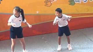2010-9-26 第五屆「手語才藝展繽紛」: 亞運比賽項目