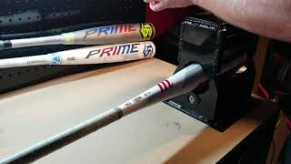 LongballBats.com Heat Rolling a 2019 Marucci CAT8 USSSA Baseball Bat, -10 Drop, 2-3/4, MSBC810 CAT 8