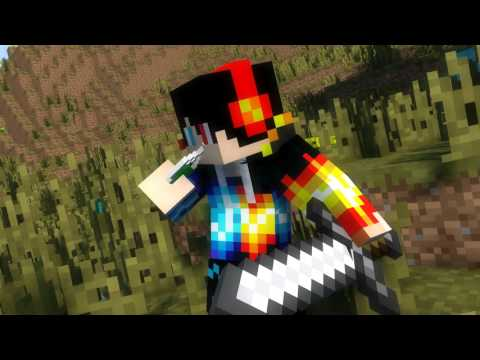 MINECRAFT PE OYUNCUSU INTRO