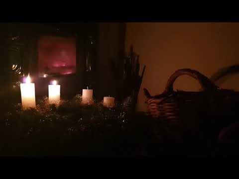 Adventní podcast s Ivou Hojkovou - 12. adventní den - Andělé