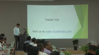 """One Day Conference on """"Strategies for Development of Mizoram"""" - Part III"""