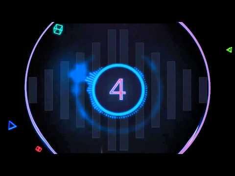Beyoncé Concert Intro (10-Second Countdown Clock)
