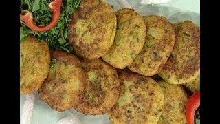 كفتة البطاطس السريعة - مطبخ منال العالم
