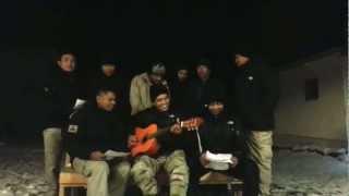 Luahan hati - cover-afghanistan with koir senandung sendook