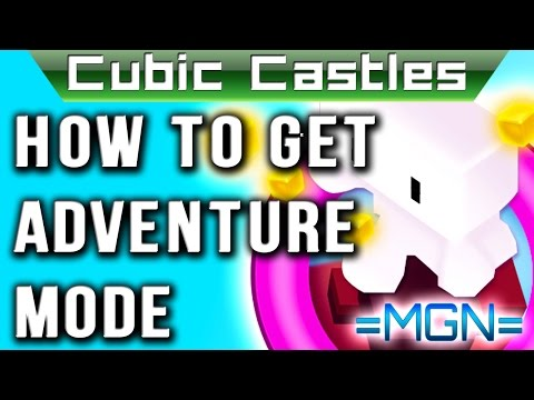 how to find adria in adventure mode