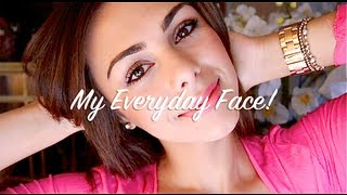 My Everyday Makeup Routine! ♥ Thumbnail
