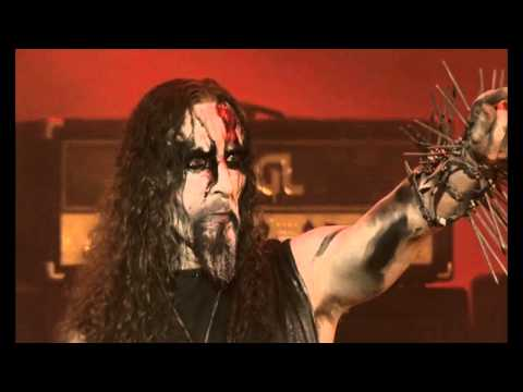 God Seed / Gorgoroth - Prosperity and Beauty (Live @ Wacken Open Air 2008)