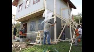 Porodica Sarić dobila novu kuću