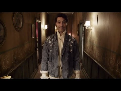Trailer: What We Do In The Shadows (5 Zimmer Küche Sarg)