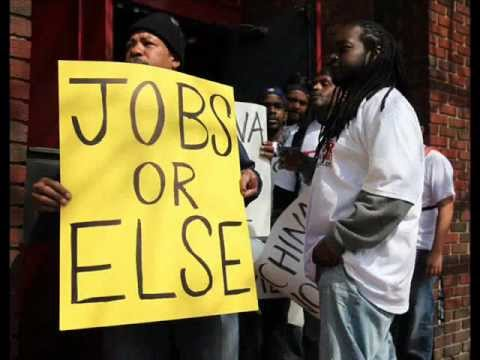 Lennie Chism hosts Lets Talk Solution Black Male Unemployment Crisis, Black Womans Role?